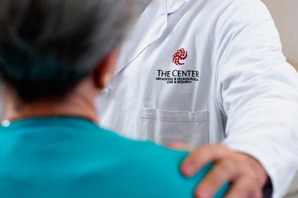 Health in the Elderly