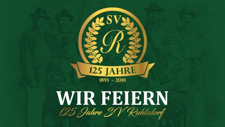 125 Jahre SV Ruhlsdorf