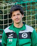 Nick Gehrke